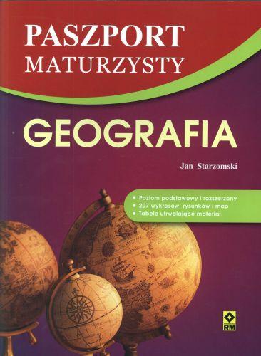 Geografia. Paszport maturzysty