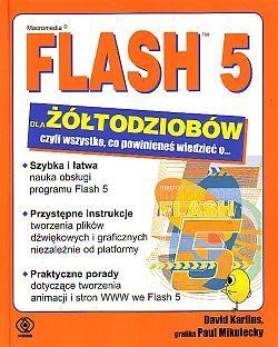 Flash 5 dla żółtodziobów