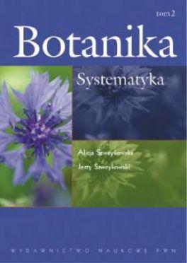 Botanika Tom 2 . Systematyka
