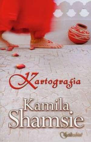 Kartografia - Kamila Shamsie