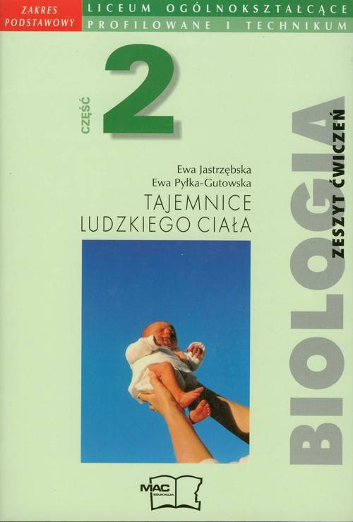 Biologia cz.2 szk.śr-ćwiczenia