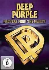 Master From The Vaults Deep Purple DVD