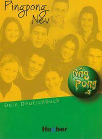 Pingpong Neu 2 Podręcznik