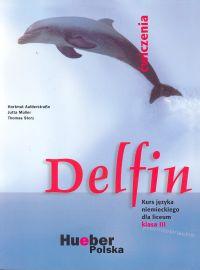 Delfin 3 Zeszyt ćwiczeń
