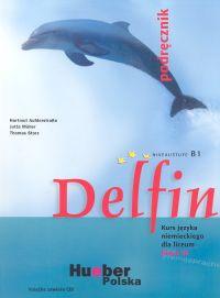 Delfin 3 Podręcznik +CD