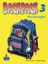 Backpack 3 Student's book podręcznik