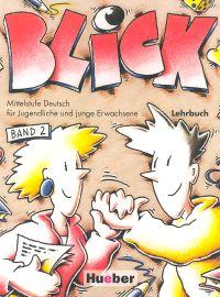 Blick 2 Podręcznik - lehrbuch