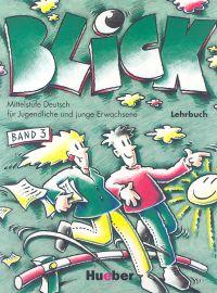 Blick 3 Podręcznik - lehrbuch