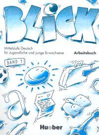 Blick 1 Zeszyt ćwiczeń - arbreitsbuch