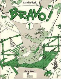 Bravo! 1 - zeszyt ćwiczeń