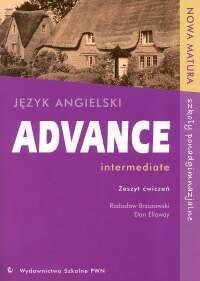 Advance intermediate-ćwiczenie