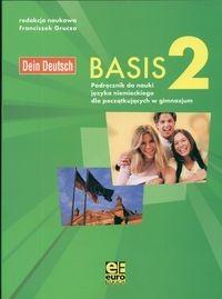 Basis 2 Podręcznik - Franciszek Grucza
