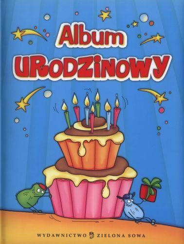 Album urodzinowy