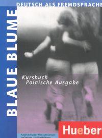 Blaue Blume Podręcznik kursbuch