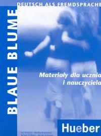 Blaue Blume Materiały dla ucznia i nauczyciela