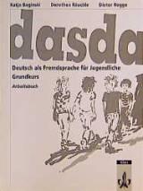 Dasda - Grundkurs - ćwiczenie Arbeitsbuch