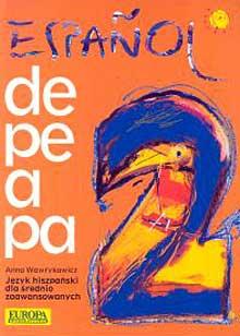 Espanol de pe a pa 2-podręcznik