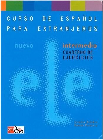 Ele curso de espanol para extranjeros nuevo-intermedio