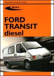 Ford Transit diesel od modeli 1986