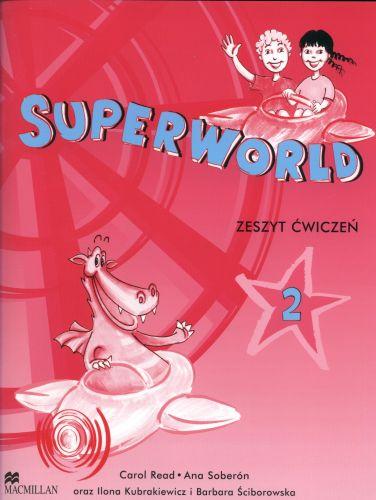 Superworld 2 - ćwiczenia