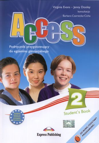 Access 2-podręcznik+ cd