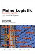 Meine Logistik. Język niemiecki dla logistyków