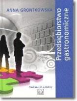 Przedsiębiorstwo gastronomiczne-podręcznik