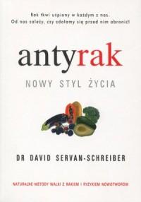Antyrak Nowy styl życia - David Servan-Schreiber