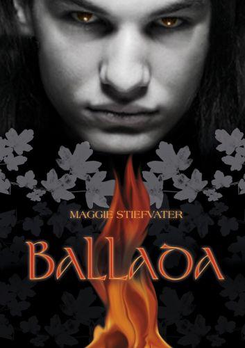 Ballada. Taniec mrocznych elfów