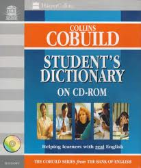 Collins cobuild students Dictionary- cd