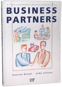 Business partners- podręcznik