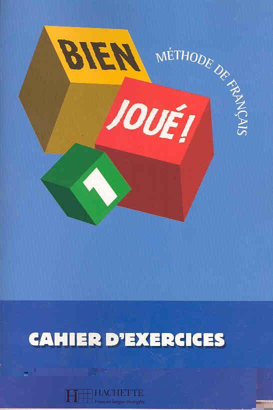 Bien Joue 1 Zeszyt ćwiczeń - Carla Gilson, Mare Jamet, Anne Gruneberg