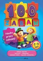 100 zabaw - Praca zbiorowa