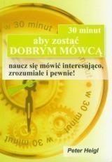 30 minut aby zostać dobrym mówcą op.m