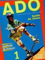 Ado 1- książka nauczyciela