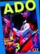 Ado 3- podręcznik