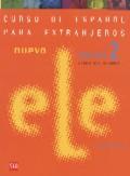 Ele inicial 2 nuevo cd libro- płyta