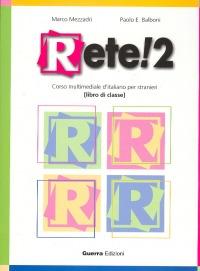 Rete 2 libro di claso
