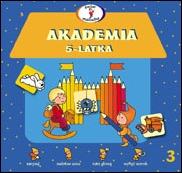 Akademia 5 latka