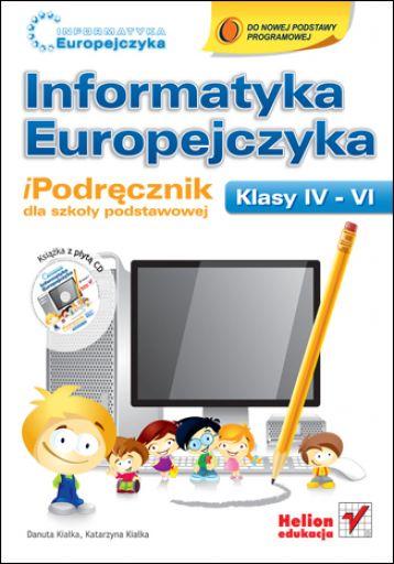 Informatyka europejczyka kl.4