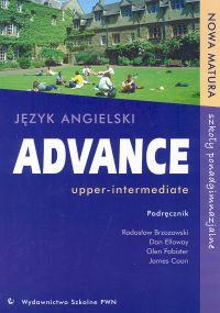 Advance upper-intermediate Język angielski Podręcznik do języka angielskiego