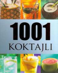 1001 koktajli - Praca zbiorowa