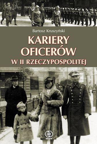 Kariery oficerów w II Rzeczypospolitej
