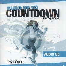 Build Up to Countdown Płyta Audio CD