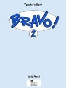 Bravo! 2 książka nauczyciela