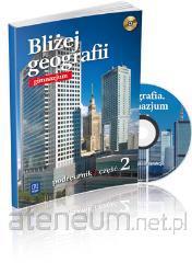 Bliżej geografii cz.2 gim-podręcznik