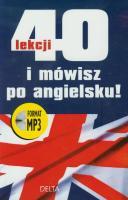 40 lekcji i mówisz po angielsku