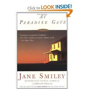 At paradise gate
