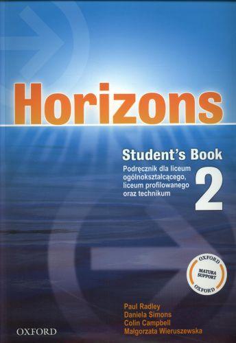 Horizons 2 Podr