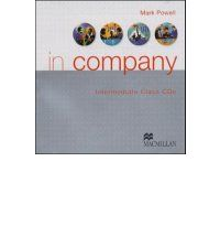 In company intermediate płyta